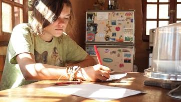 Maxine writing kitchen tweaked